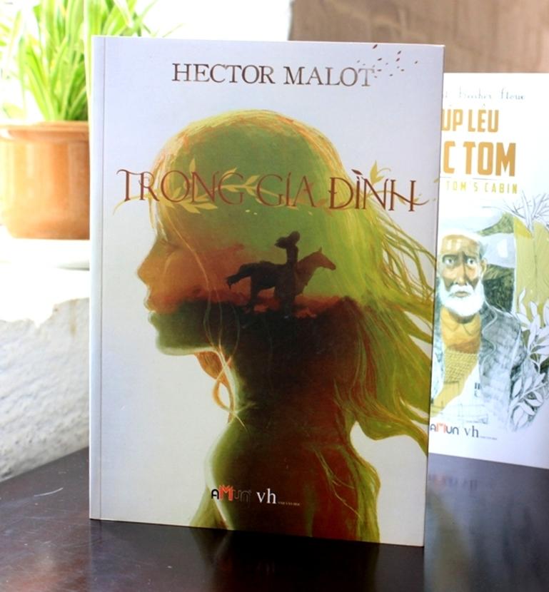 TRONG GIA ĐÌNH – HECTOR MALOT